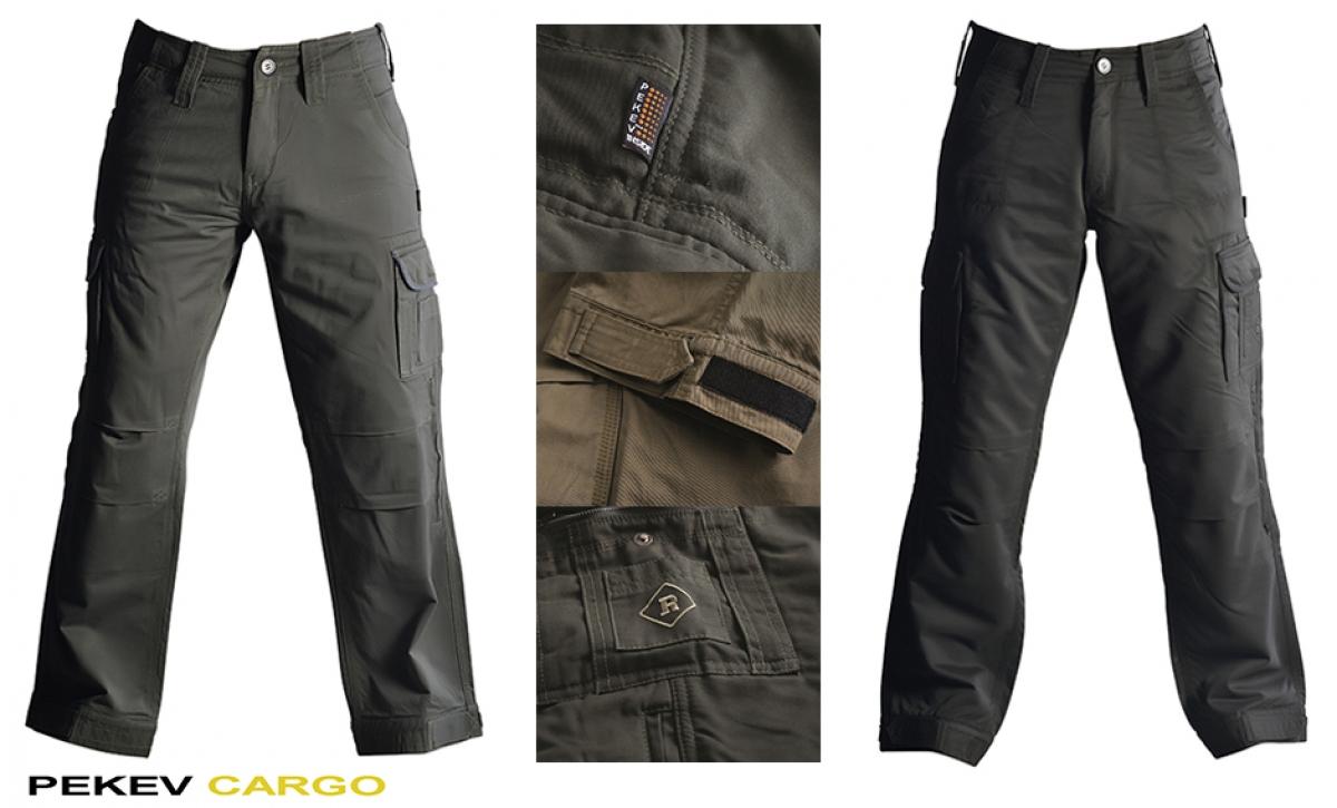 best motorcycle cargo pants