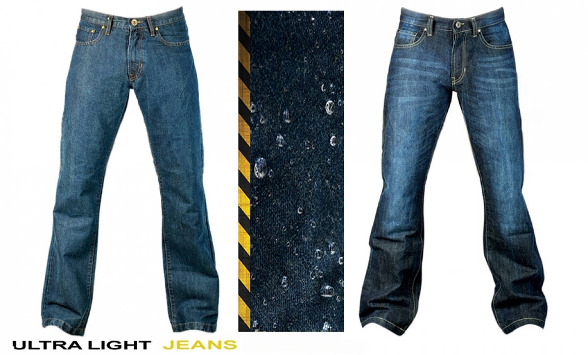 armoured motorcycle jeans