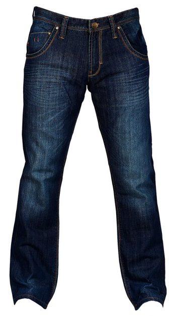 Motorcycle Jeans for men with armour - Indigo Sport - Riding Denim AU