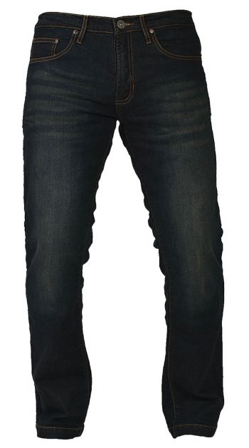 Motorcycle Jeans for men with armour - Vintage - Riding Denim AU