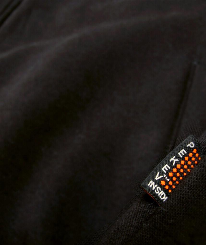 safest motorcycle hoodie