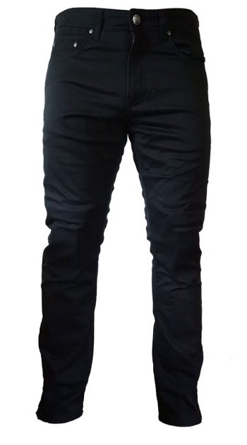 motorcycle jeans for men - Skinny legs