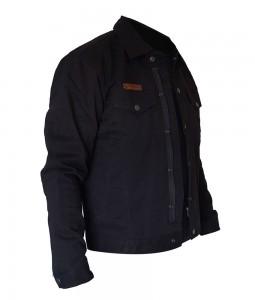 world's safest motorcycle denim jacket