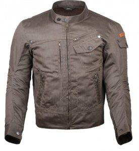 Riders Safety Jacket