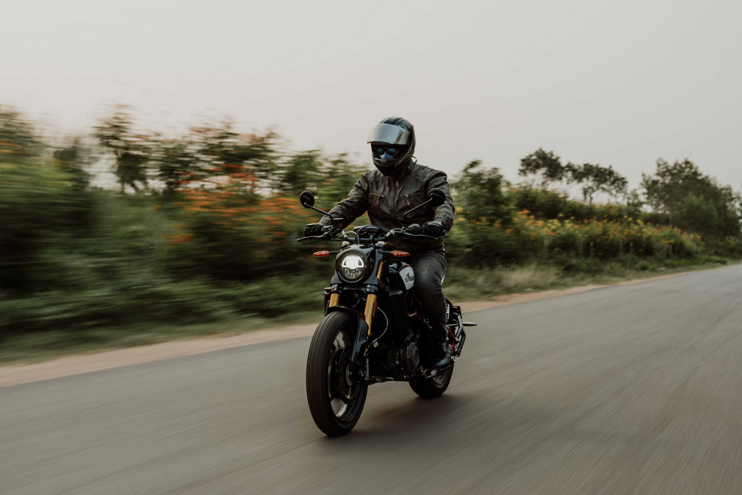 The Best Motorcycle Jackets: Featuring Our Top 4 Picks